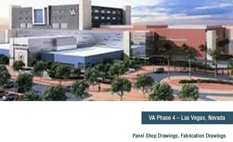 VA Phase 4 - Las Vegas, NV